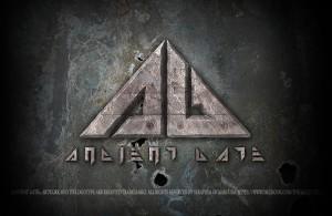 Logo videojuego Ancient Gate