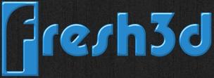 Logo_Fresh3D