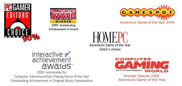 Premios-Outcast