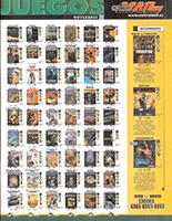 Juegos 1999