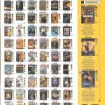 Recomendaciones Centro Mail (Tiendas GAME)