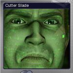 Imagen de perfil de Cutter Slade